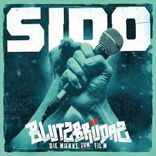 Sido - Blutzbrüdaz - Die Mukke Zum Film - Limited Digipack Edition (2011)