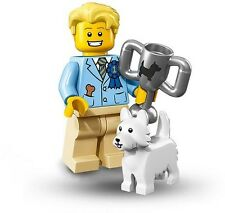 Lego 71013 Minifig Series 16 Dog Show Champion Winner