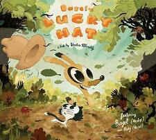 Bagel's Lucky Hat,Dave Cooper, Hector Mumbly,New Book mon0000015097