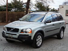 Volvo: XC90 2.5T TURBO AWD 4WD WINTER READY! 1-OWNER!