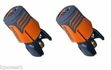 [HOM] [310660005] (2) Ridgid Homelite Pressure Washer Dual Power Soap Nozzle