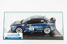 KYOSHO Auto Scale MITSUBISHI LANCER EVO X ENDLESS ADVAN CS-X MINI-Z BODY ONLY