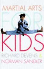 Martial Arts for Kids: The Road to Inner Strength, Self-Awareness, and a Peacefu