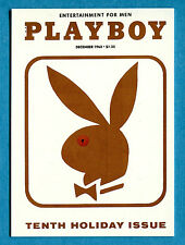 [GCG] PLAYBOY 1999 - Cards - CARD n. 28 - COVER