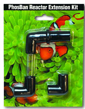 TWO LITTLE FISHIES TLF EXTENSION KIT FOR PHOSBAN REACTOR 150 FREE SHIP TO USA