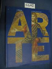 IL MEDIOEVO la grande storia dell'arte (64 A 2)