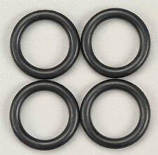 4 x Webley Alecto / Zoraki HP-01 Air Pistol Breech / Barrel O Ring Seal - Ref 51