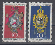 Germany Bundespost coat of arms 1973 MNH **