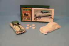 SMC-604 1947 Buick Roadmaster  HO-1/87th Scale White Resin Kit (unfinished)