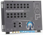 GREY EQL AUDIO CONTROL EQUALIZER 13-BAND LINE DRIVER EQ BAND AUDIOCONTROL NEW