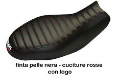 SEAT COVER FOR DUCATI SCRAMBLER by tappezzeriaitalia.it