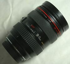 Canon EOS 28-70mm f/2.8L f2.8 L USM Zoom Lens C0510