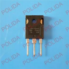 1PCS Power MOSFET Transistor IR/VISHAY/HARRIS TO-247 IRFP240 IRFP240PBF
