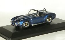 1/43 RARE KYOSHO 1966 SHELBY AC COBRA 427 S/C ROAD CAR