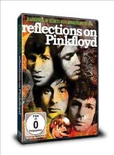 Reflections on Pink Floyd: A Saucerful of Secrets 45th Anniversary Review by...