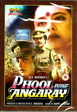 PHOOL BANE ANGARAY - RAJNI KANTH - REKHA - NUOVO BOLLYWOOD DVD