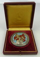 Medaille: I. Spartakiade der befreundeten Armeen 1958 von der NVA, Orden1750
