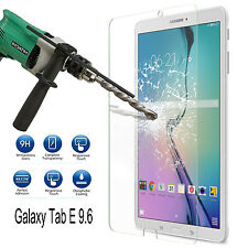 "Samsung Galaxy Tab E 9.6"" T560 100% Genuine Tempered Glass Screen Protector Film"