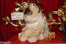 Webkinz Signature RAGDOLL CAT.COMES WITH Sealed/UNUSED CODE-RETIRED-NICE GIFT