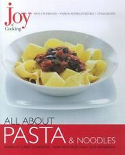 Joy of Cooking: All About Pasta & Noodles-ExLibrary