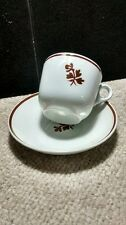 Wedgewood &Co. Cup & Saucer Royalstone China England