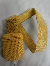 Special DISCOUNT GERMAN OFFICER SWORD KNOT gold