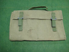 Vintage Japanese Military Equipment / Medical Bag Pack
