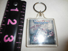 American Chopper Black Widow Bike  Key Ring