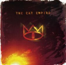 The Cat Empire - Self titled CD - Includes Hello