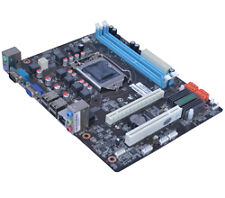 Intel H55 Chipset Mercury MotherBoard, Support 1st  for i3,i5 and i7