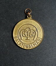 Hungarian Kennel Club Medal Unc