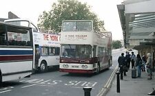 YORK PULLMAN NAT341M 6x4 Quality Bus Photo