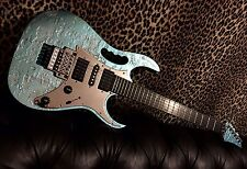 IBANEZ JEM90HAM 90th ANNIVERSARY STEVE VAI JEM ONLY 759 MADE WORLDWIDE DiMarzio