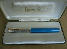 Parker 51 Special Edition  Mint uninked. **REDUCED £50 Off!**