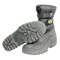 DIRT BOOT ALL WEATHER WINTER WATERPROOF SNOW MUCK FISHING YARD BOOTS
