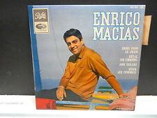 ENRICO MACIAS Sans voir le jour EG862