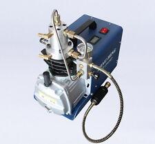 High Pressure Air Pump Electric PCP Air Compressor for Airgun Scuba Rifle 30MPA