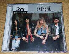 "EXTREME  ""The Best Of Extreme""    NEW  (CD, 2002)"