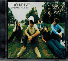 CD The Verve ‎– Urban Hymns ,Sehr gut, Hut Recordings ‎– CD HUT 45  Holland
