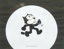 Felix the Cat Hand Painted Cell Animation Art Cartoon Cel
