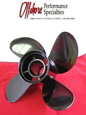 "Mercury SpitFire Propeller 13"" Pitch 48-8M8026630 - New"
