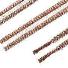 Van Damme HIFI Series Studio Grade Loudspeaker Cable  2 X 4.0mm   268-504-000