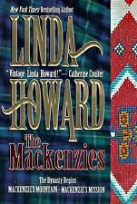 Mackenzies (The MacKenzies) by Linda Howard