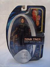 "2007 Diamond Art Asylum Toys 7"" Star Trek Deep Space Nine Jadzia Dax Figure"