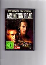 Arlington Road (Jeff Bridges, Tim Robbins) DVD #3492