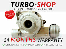 Suzuki Vitara Grand Turbocharger / Turbo - 760680-0005 1.9D 130 HP (F9Q 264)