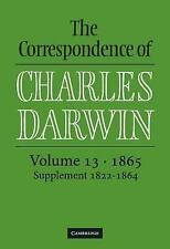 The Correspondence of Charles Darwin: The Correspondence of Charles Darwin...