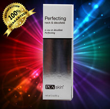 PCA Skin Perfecting Neck and Decollete 3oz/85g SEALED EXP 11/2018