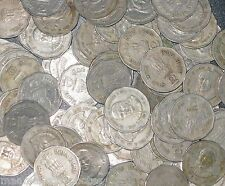 1,000 Coins LOT  - ALL MIXED VARIETIES -  2 Rs -  Commemorative Coin