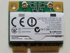 HALF SIZE ATHEROS AR9287 802.11BGN Mini PCI-E WLAN WIFI Card 300Mbps - W002